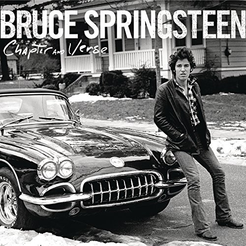 Springsteen , Bruce - Chapter And Verse