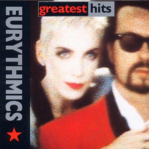 Eurythmics - Greatest Hits (Legacy Vinyl) (Vinyl)