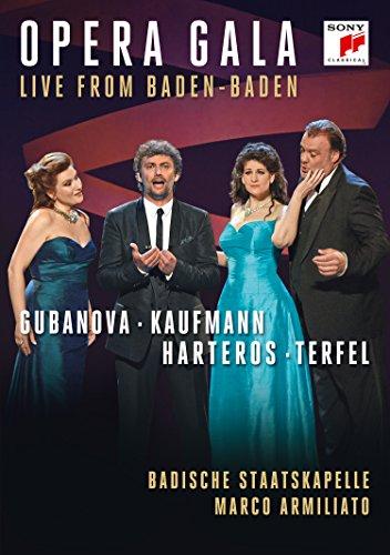 - Opern Gala - Live from Baden-Baden