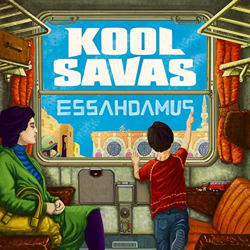 Kool Savas - Essahdamus (Limited Box Edition)