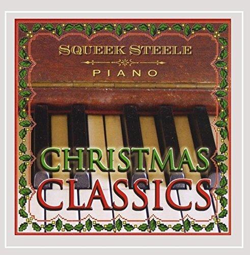 Sampler - Christmas Classics