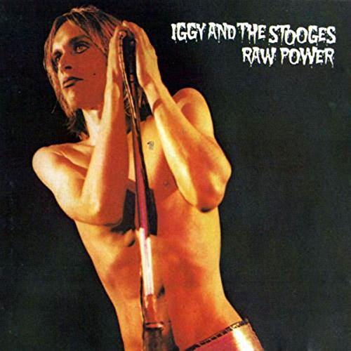 Pop , Iggy - Raw Power (Special Edition) (Vinyl)