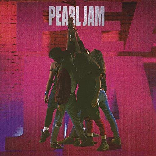 Pearl Jam - Ten [Vinyl LP]