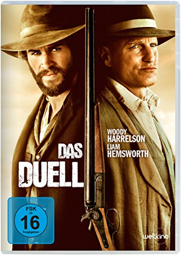 DVD - Das Duell