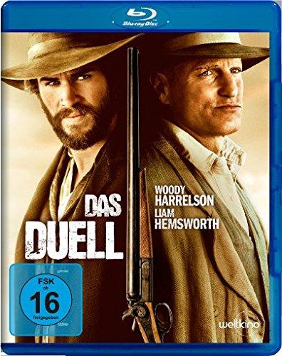 Blu-ray - Das Duell