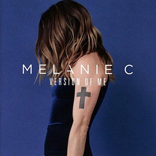 Melanie C - Version of Me (plus exkl. Bonustrack 'Hold On')