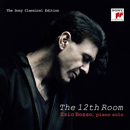 Bosso , Ezio - The 12th Room (Deluxe Edition)