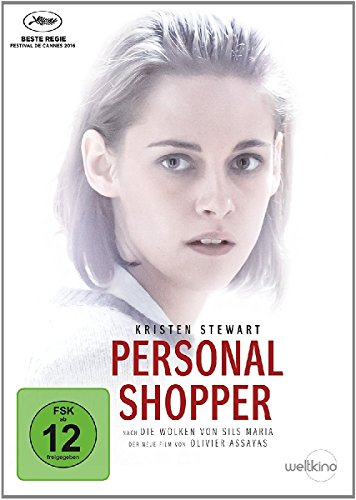 DVD - Personal Shopper