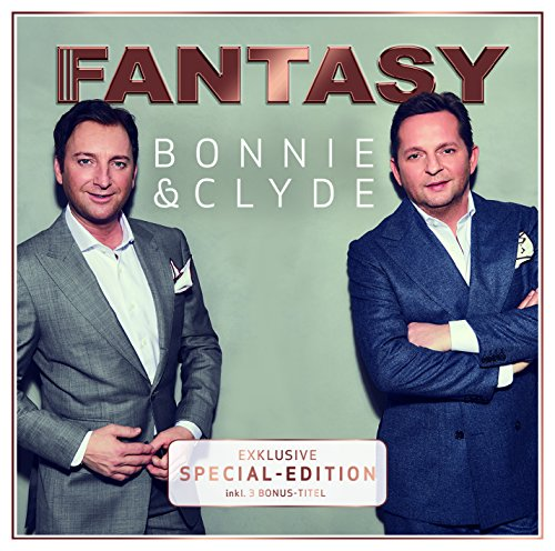 Fantasy - Bonnie & Clyde (Exklusive Special Edition)