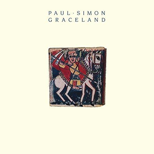 Simon , Paul - Graceland (Vinyl)