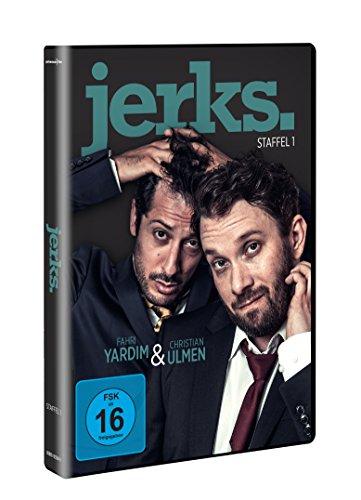 DVD - jerks. - Staffel 1