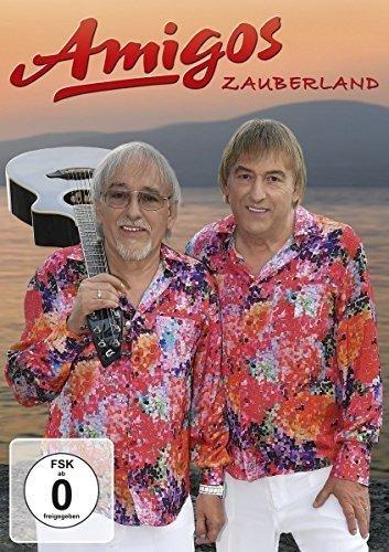 Amigos - Amigos - Zauberland