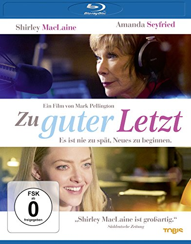 - Zu guter Letzt [Blu-ray]
