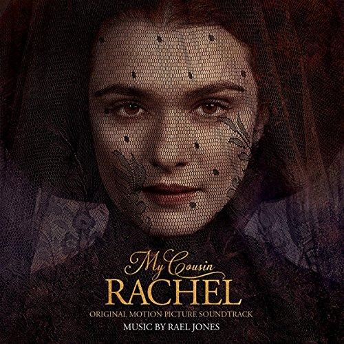 Jones , Rael - My Cousin Rachel