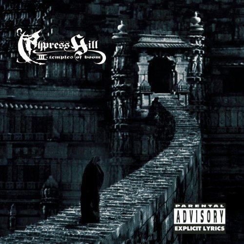 Cypress Hill - III (Temples Of Boom) (Vinyl)
