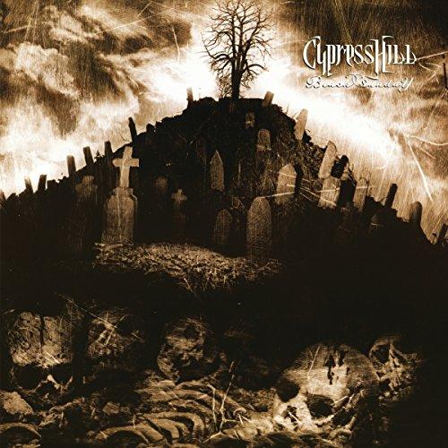 Cypress Hill - Black Sunday (Vinyl)