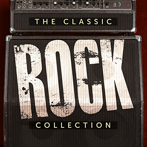 Sampler - The Classic ROCK Collection