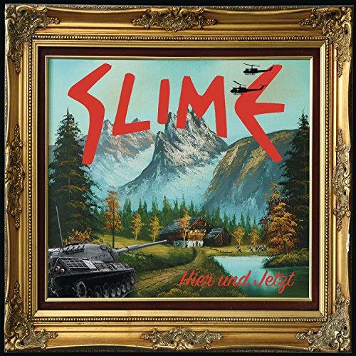 Slime - Hier und Jetzt(Viyl)