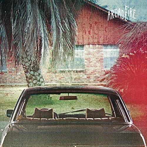 Arcade Fire - The Suburbs (Vinyl)