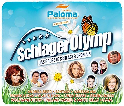 Sampler - SchlagerOlymp