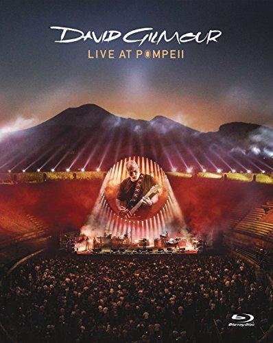 Gilmour , David - Live At Pompeii