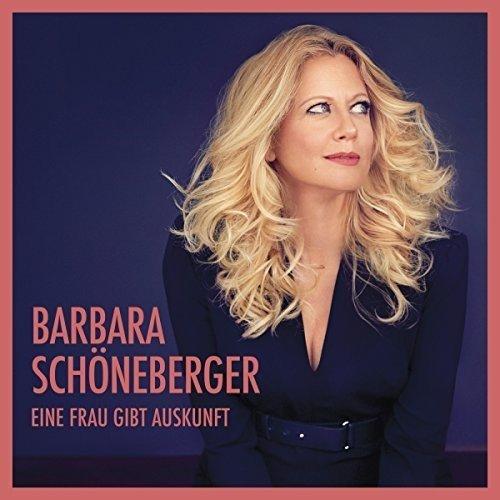 Schöneberger , Barbara - Eine Frau gibt Auskunft (Limited Edition)
