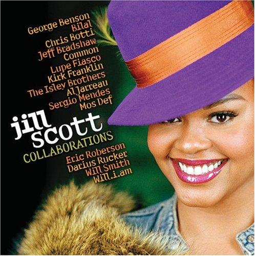 Scott , Jill - Collaborations