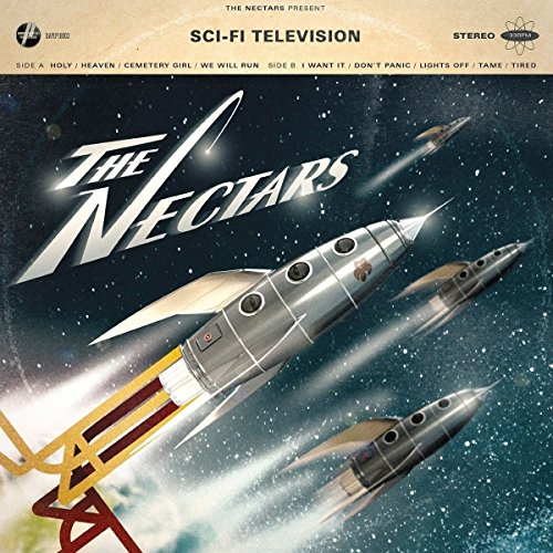Nectars , The - Sci-Fi Television