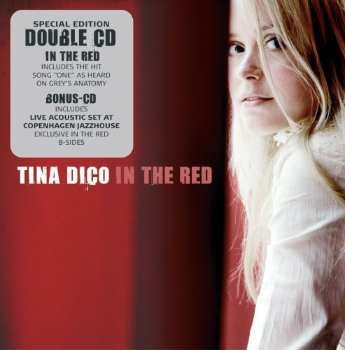 Dico , Tina - In The Red (Special Edition)