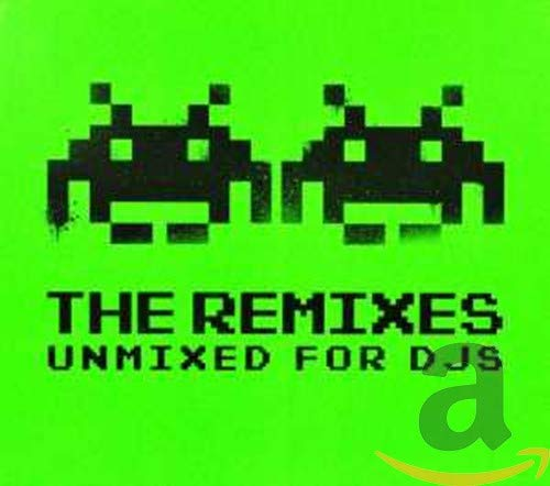 Deadmau5 - The Remixes - Unmixed For DJs (Remastered)