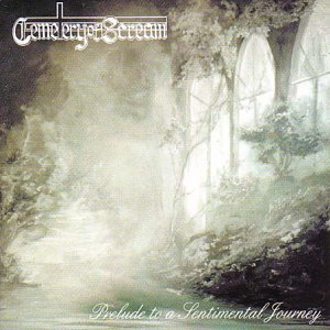 Cemetery of Scream - Prelude to a Sentimental