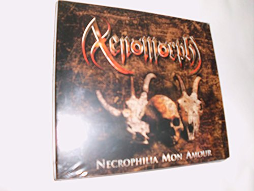 Xenomorph - Necrophilia Mon Amour (DigiPak Edition)