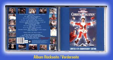 Christmas Vacation Soundtrack.Rose Glen North Dakota Try These Christmas Vacation