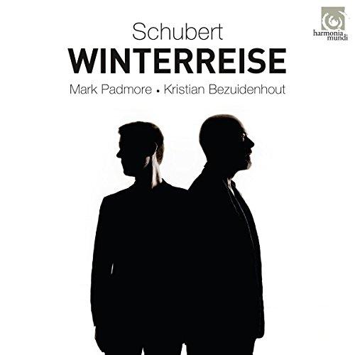 Schubert , Franz - Winterreise (Padmore, Bezuidenhout)