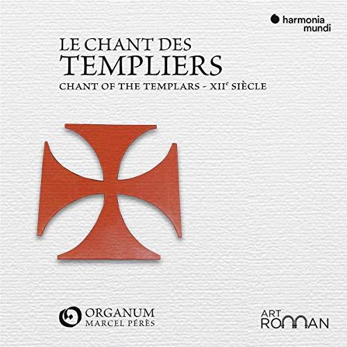 Ensemble Organum - Le Chant des Templiers