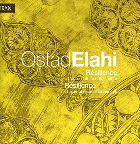 Ostad Elahi - Resilience