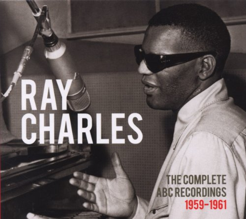 Charles , Ray - Complete ABC Recordings 1959 - 1961