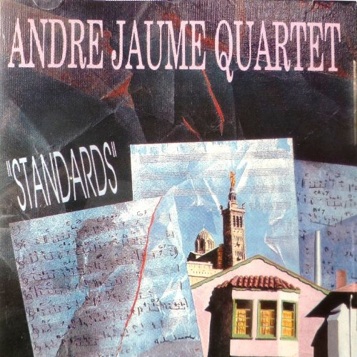 Jaume , Andre - Standards