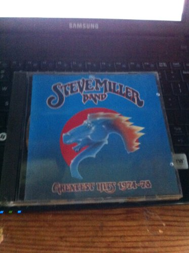 Miller , Steve - Greatest Hits 1974 - 78