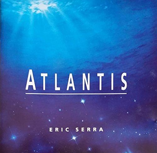 Serra , Eric - Atlantis (UK-Import)