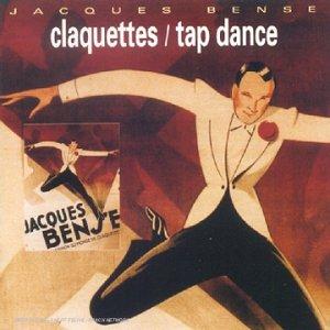 Bense , Jacques - Claquettes / Tap Dance