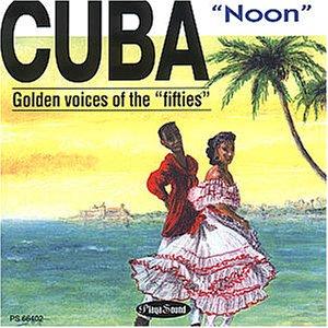 Sampler - Cuba Noon