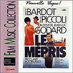 Sampler - Film Music Collection (Le Mepris / Juste Avant La Nuit / Cleo De 5 A 7 u.a)