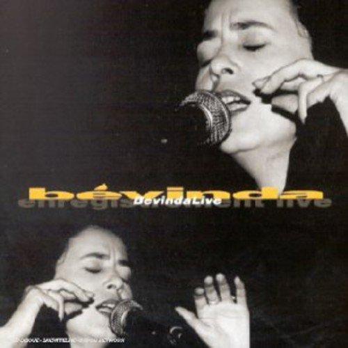Bevinda - Bevinda Live (A La Chapelle)