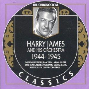 James , Harry - 1944-1945 - The Chronogical (Classics 1268)