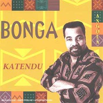 Bonga - Katendu