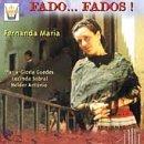 Maria , Fernanda - Fado... Fados!