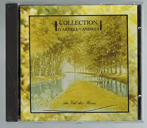 Collection D'Arnell - Andrea - Au Val Des Roses