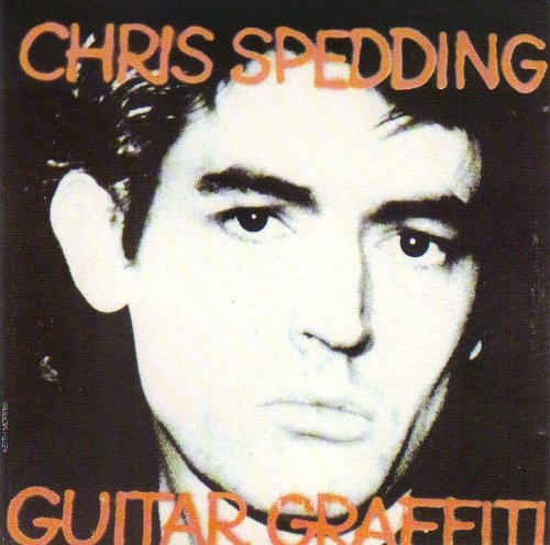 Spedding , Chris - Guitar Graffiti