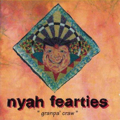 Nyah Fearties - Granpa Craw (UK Import)